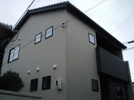 高気密・高断熱の家
