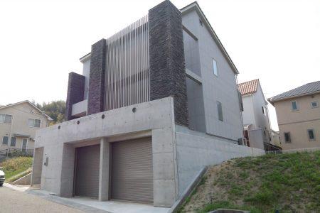 ◇コンクリートハウス
